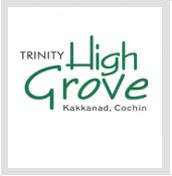 LOGO - Trinity High Grove