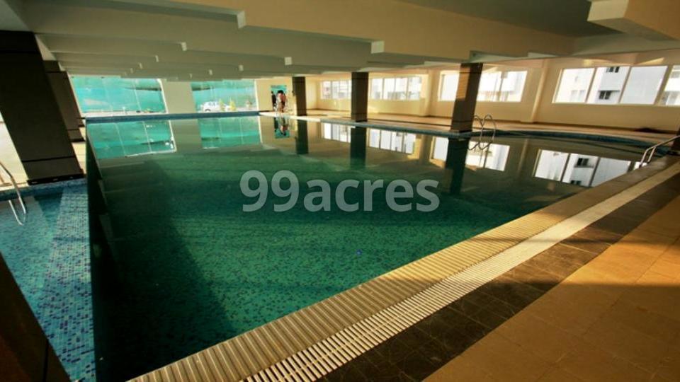Trinity Mercury Swimming Pool