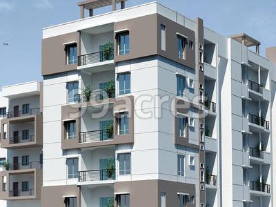 Tripura Constructions Builders Tripura Mohans Sai Signature Gachibowli, Hyderabad