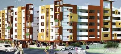Tripura Constructions Builders Tripura SB Gayathri Classic Nallagandla, Hyderabad