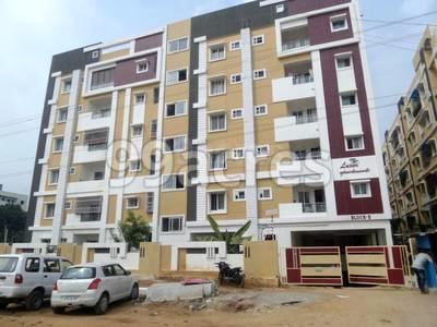 Trishala Infrastructure Builders Trishala Luxor Apartments Kondapur, Hyderabad