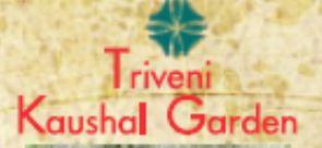 LOGO - Triveni Kaushal Garden
