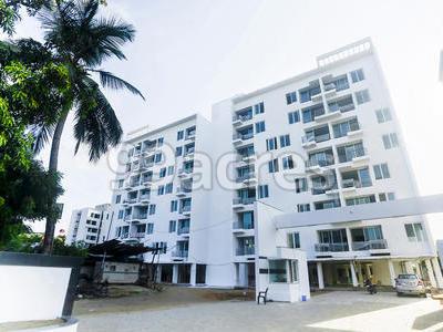 True Value Homes TVH Taus Navalur, Chennai South