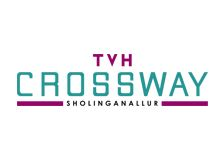 LOGO - TVH Crossway