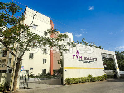 True Value Homes TVH Svasti Saraswathi Nagar, Chennai South
