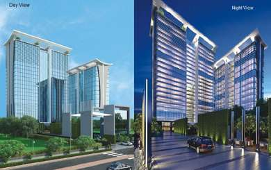 True Value Nirman Parasmani and Aaditya Westgate SG Highway, SG Highway & Surroundings