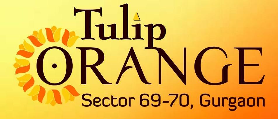 LOGO - Tulip Orange