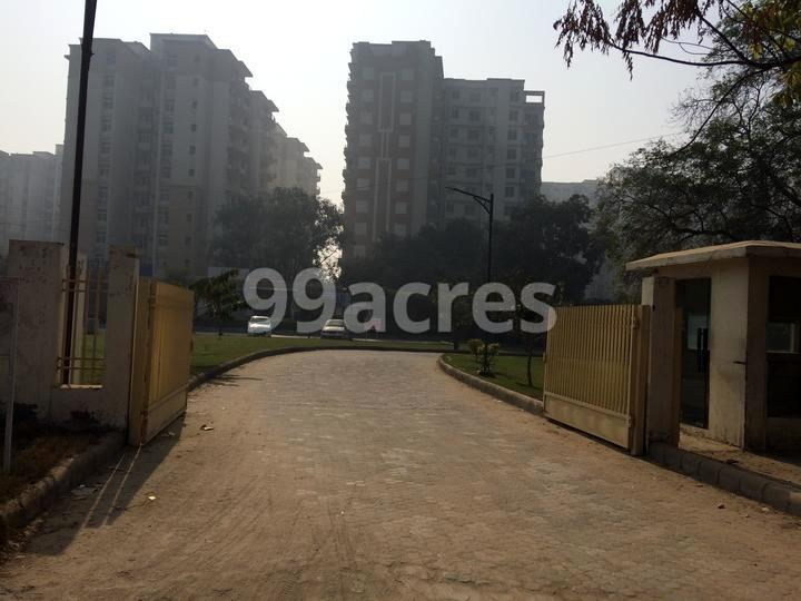 Tulip Ace in Sector-89 Gurgaon