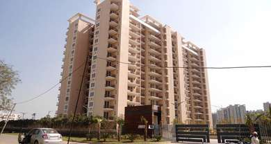 Tulip Group Tulip Purple Sector-69 Gurgaon
