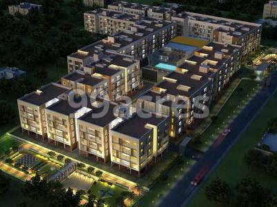 Tulive Developers Tulive Dakshin Porur, Chennai West