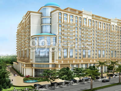 Tulsiani Constructions And Developers Tulsiani Palacio Imperial White Sultanpur Road, Lucknow