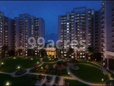 Tulsiani Constructions And Developers Urban Woods Sushant Golf City, Lucknow