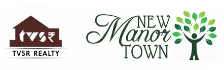 Logo - TVSR New Manor Town Mira Road And Beyond