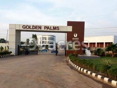 Ubber Group Ubber Golden Palms Dera Bassi, Chandigarh