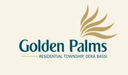 LOGO - Ubber Golden Palms
