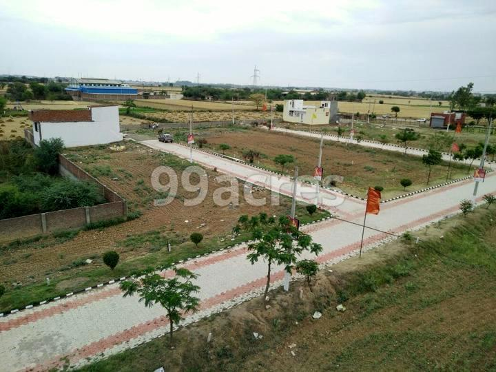 Ubber Kings Valley Chandigarh, Dera Bassi | Price List, Brochure