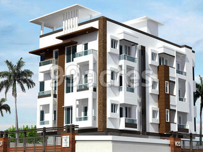 Ubiqon Construction Ubiqon Serenity Anna Nagar, Chennai North