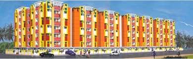Udaya Heights Udaya Polygon Chandanagar, Hyderabad