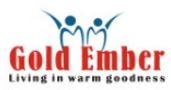 LOGO - Ujwal Gold Ember