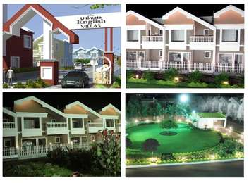Ultimate Constructions Builders Ultimate English Villa Arera Colony, Bhopal