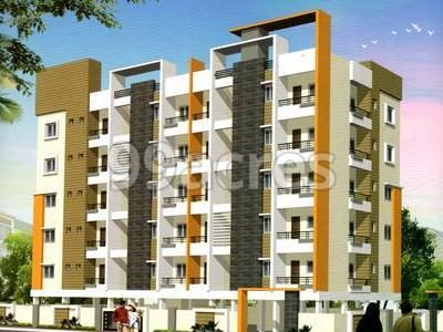 Umas Developers Umas Sapphire Heights Nallagandla, Hyderabad