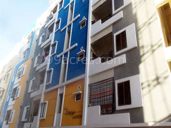 Umas Developers Uma Aadya Mansion Pragati Nagar, Hyderabad