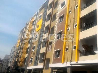 Umas Infra and Sai Surya Constructions Infinite Heights Nizampet, Hyderabad