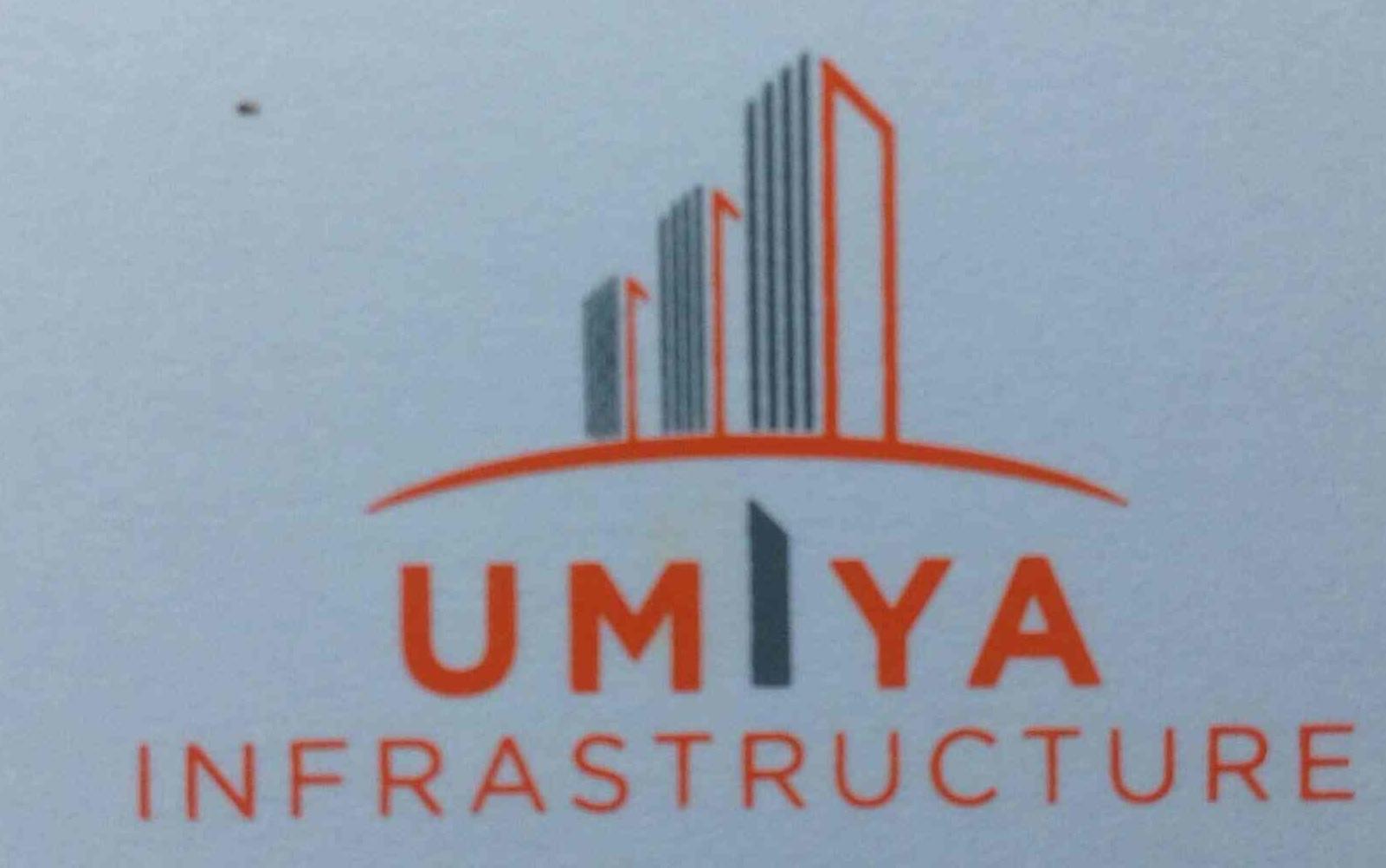 Umiya Infrastructure