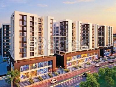 Unimark Group Builders Unimark Riviera Uttarpara, Kolkata West