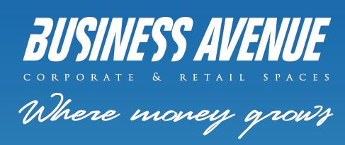 LOGO - UDB Business Avenue