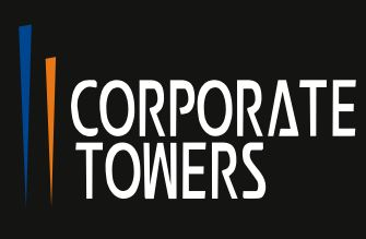 LOGO - UDB Corporate Towers