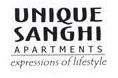 LOGO - Unique Sanghi Apartment