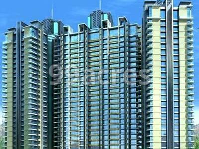 Unique Shanti Developers Pvt Ltd Builders Unique Vistas Manpada, Mumbai Thane