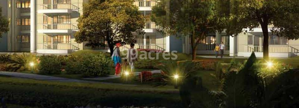 Unitech Exquisite Landscape Garden