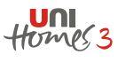 LOGO - Unitech Unihomes 3