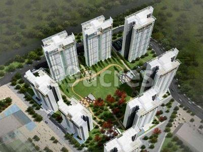 Unitech Group Unitech Harmony New Town, Kolkata East