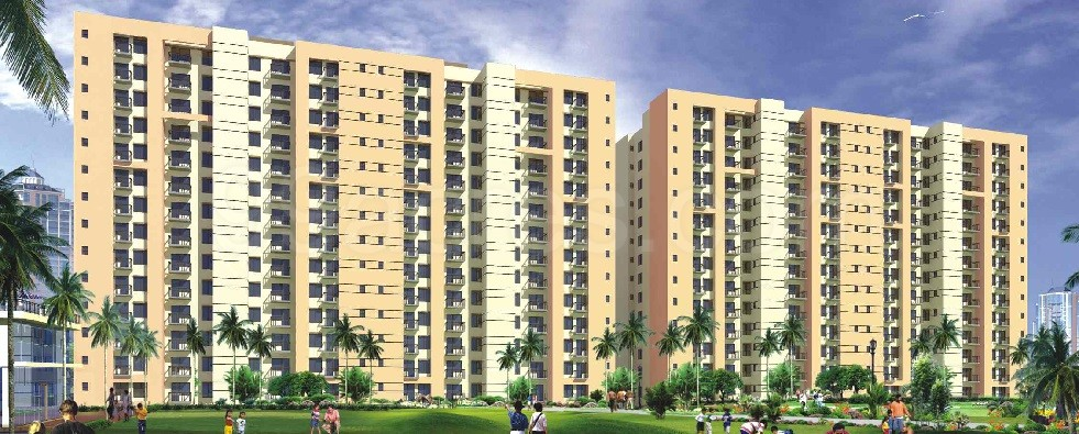 Unitech Sunbreeze in Sector-69 Gurgaon