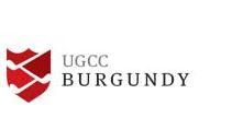 LOGO - UGCC Burgundy