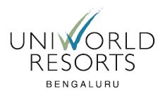 LOGO - Unitech Uniworld Resorts