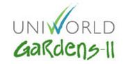 LOGO - Unitech Uniworld Gardens 2