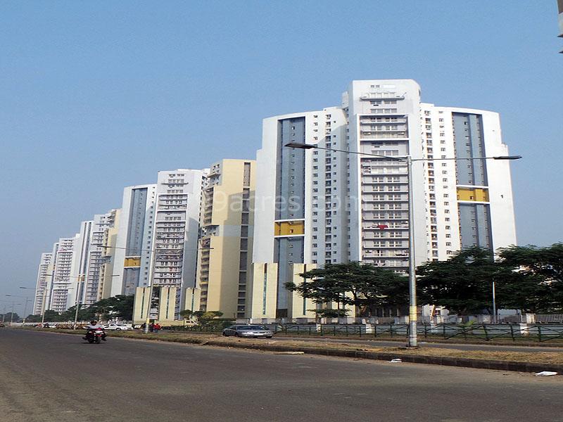 Uniworld City Elevation