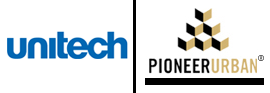 Unitech Group and Pioneer Urban