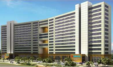 Sarthak Estates and Unitech Group Unitech Commercial Centre Sector-71 Gurgaon