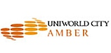 LOGO - Unitech Amber Uniworld City