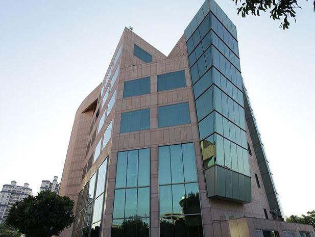 Unitech Global Business Park Elevation