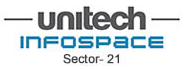 LOGO - Unitech Infospace Gurgaon