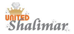 LOGO - United Shalimar