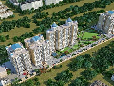 United Builders Chandigarh La Prisma Zirakpur, Chandigarh