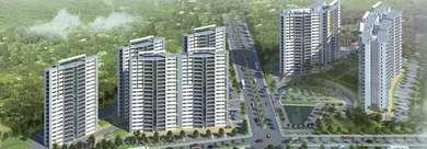 Universal Buildwell Builders Universal Aura Sector-82 Gurgaon