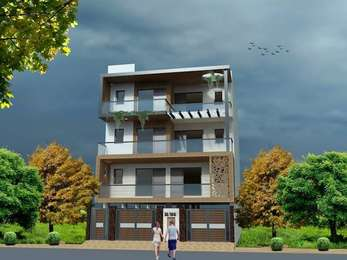 Universal Constructions Builders United Constructions Polaris Floors Sector-51 Gurgaon